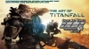 ADG Short And Simple Review: The Art Of Titanfall (Book)