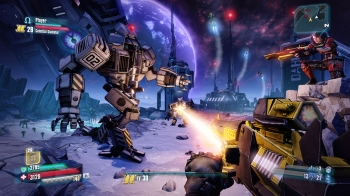 Borderlands The Pre-Sequel! Preview
