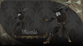 Abyss Odyssey's Know Your Enemy: Bauta Video, Screens And More Info Released