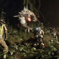 Evolve's New Monster-sized Goliath Infographic