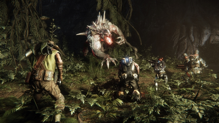 Evolve - Feb Screenshot (7)