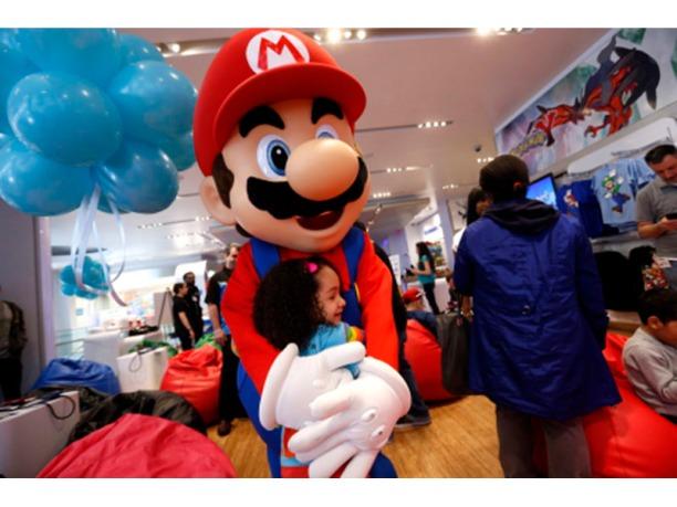 Nintendo 2DS Showcase