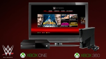 WWE Network Now Available On Xbox One Just In Time For Extreme Rules