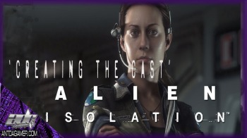 Alien: Isolation 'Creating the Cast' Trailer Released
