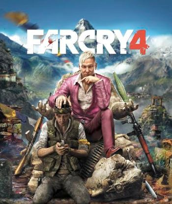 Far Cry 4 Announced To Take Players To New Heights
