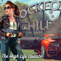 GTA Online The High Life Update Now Available