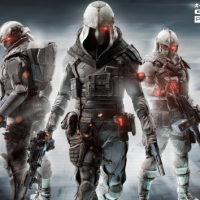 Tom Clancy's Ghost Recon Phantoms Launches Assassin's Creed Crossover