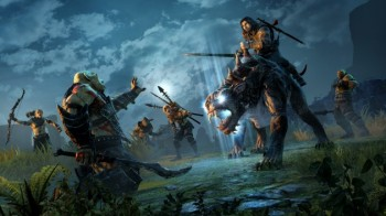 Middle-earth: Shadow of Mordor Unveils New Trailer, Screens, Cast and Composer, Taps Troy Baker and Nolan North