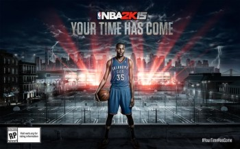 2K Releases Most Valuable Players trailer for NBA 2K15 Announcing Pre-Order Bonus Pack