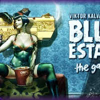 ADG Short And Simple Review: Viktor Kalvachev's Blue Estate The Game