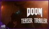 DOOM First Reveal at QuakeCon 2014