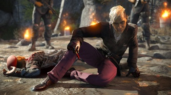 Meet Far Cry 4's Pagan Min Straight Out Of E3 2014 With Trailer