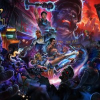 Super Dead Rising 3 Arcade Remix Soundtrack Available For Free