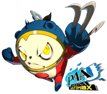 The Persona 4 Arena Ultimax Livestream On Twitch And EVO Announcement