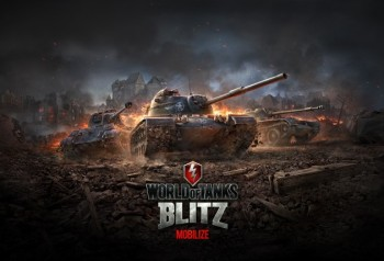 World of Tanks Blitz Launches Exclusively On IOS