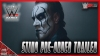 Sting Revealed During WWE Raw For WWE 2K15. See The Roster Arts And Trailer