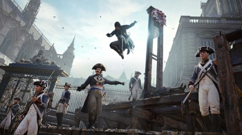 Assassin's Creed Unity Presents: Rob Zombie's French Revolution Animated Short