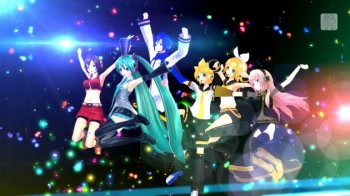 First Ever English Lyric Translations Announced For Hatsune Miku: Project Diva F 2nd With New Trailer