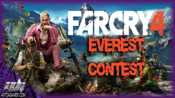 Far Cry 4 Everest Contest And Vice Dev Diary From San Diego Comic Con