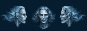 Shadow Of Modor: The Wraith Trailer And Artwork Of Celebrimbor