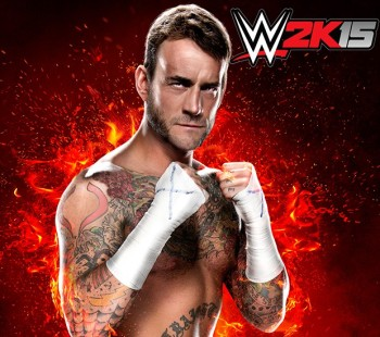 WWE® 2K15 to Celebrate Historic WWE Rivalries with 2K Showcase