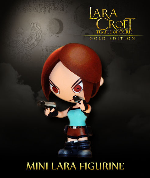 Lara_Figurine_Gold_Edition