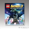 LEGO Batman 3: Beyond Gotham Key Art and Release DateUnveiled