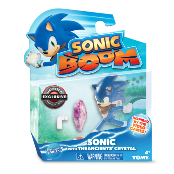 Sonic Boom Pre-order Announced