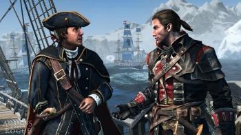 Three New Assassin's Creed Unity Screenshots