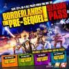 Borderlands: The Pre-Sequel Season PassInfo