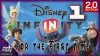 ADG Plays Disney Infinity 2.0 For The First Time