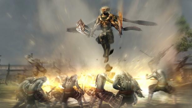 Hundun_New-Character-Orochi-Warriors-3-Ultimate