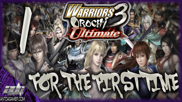 OrochiWarriors3
