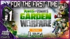 ADG Plays Plants Vs Zombies: Garden Warfare For The First Time