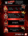 2K Announces Gameplay Additions for WWE®SuperCard