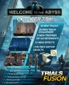 Trials Fusion Goes Deep Into The Abyss With It's Latest Content