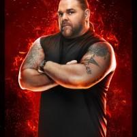 WWE2K15 Bill DeMott