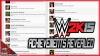 WWE 2K15 AchievementsRevealed