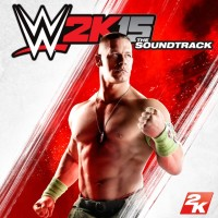 2K Announces WWE 2K15 Soundtrack Curated By WWE Superstar John Cena