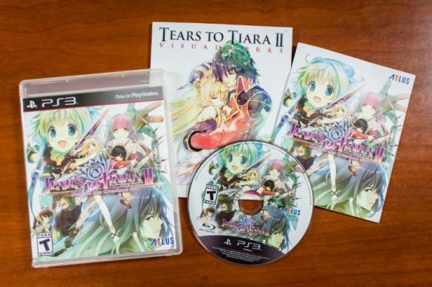 Atlus_PS3_Montage_Tears_To_Tiara_II