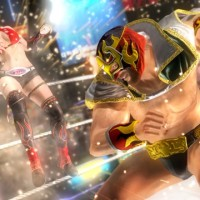 Dead Or Alive 5: Last Round Date Announced With Tons Of New Screens And Info