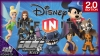 ADG Short And Simple Review: Disney Infinity 2.0