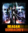 Reagan Gorbachev is Available Now on OUYA