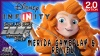ADG Short And Simple Review: Disney Infinity 2.0 Merida Figurine