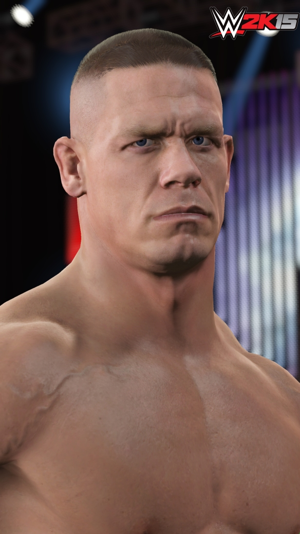 John Cena Watermark 1