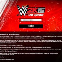WWE 2K15 New Creation Suite Details And Images   Let's Talk #15