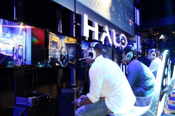 HaloFest for Xbox One