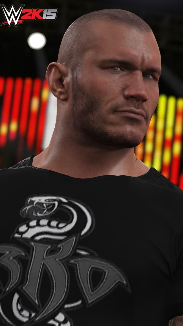 Randy Orton 2 Watermark
