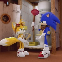 Sonic Boom Dominates Saturday Mornings Cartoons!