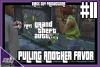 ADG Plays GTA V #11: Pulling Another Favor On PlayStation 4